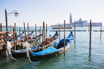 Lovely view of venice