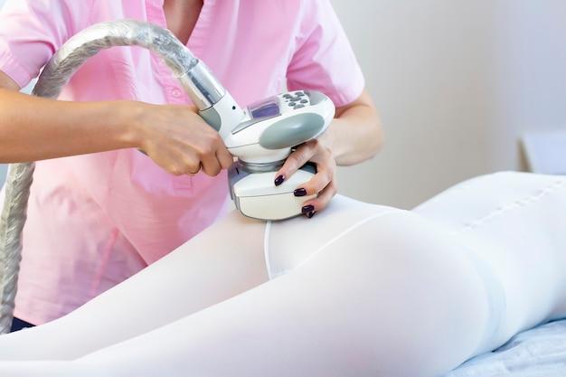 Lpg массаж для подъема тела