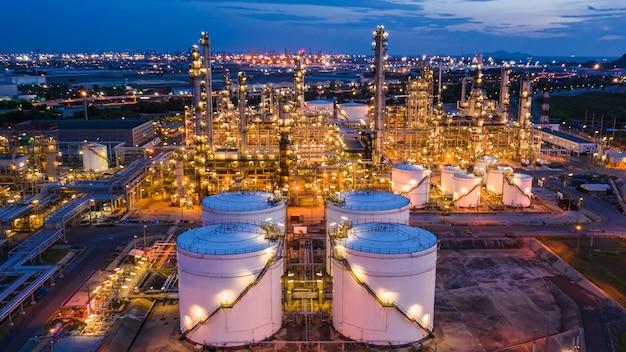産業用石油およびガスlpg製油所産業および商業用貯蔵施設の海上輸送船による国際的な輸出入
