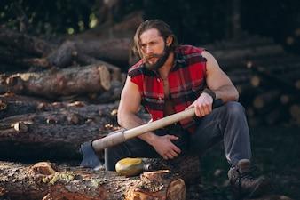 lumberjack vectors photos and psd files free download