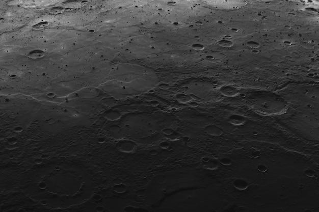 Элементы текстуры луны на этом изображении предоставлены наса. для любых целей.