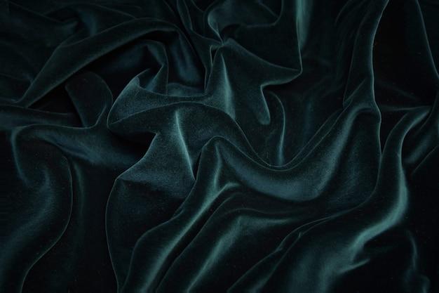Роскошный фон из бархатной ткани