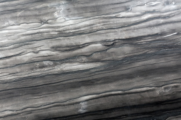 豪華なダークグレーの大理石の背景。高解像度の写真。