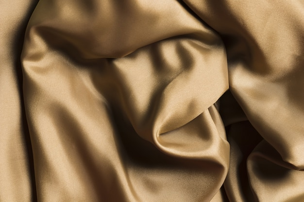 Luxury expensive silk fabric for decor