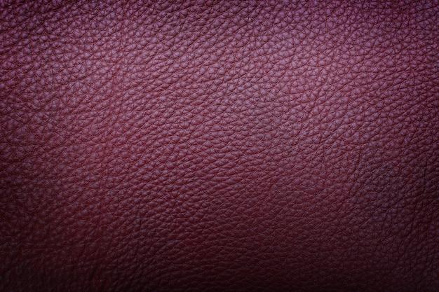 Luxury genuine leather texture background
