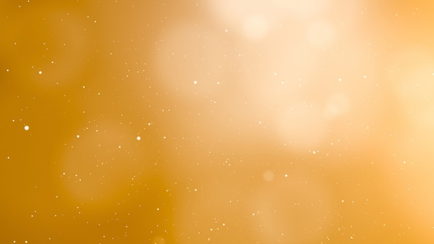 Luxury gold abstract background with light element
