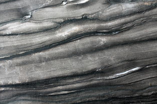 豪華な灰色の大理石。抽象的な自然な背景。高解像度の写真。
