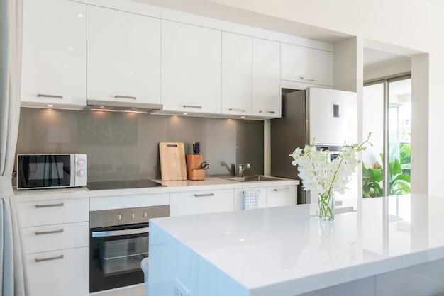 Membuat model dapur rumah minimalis