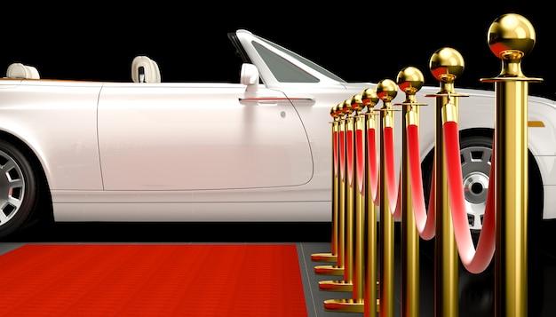 Luxury lifestyle concept