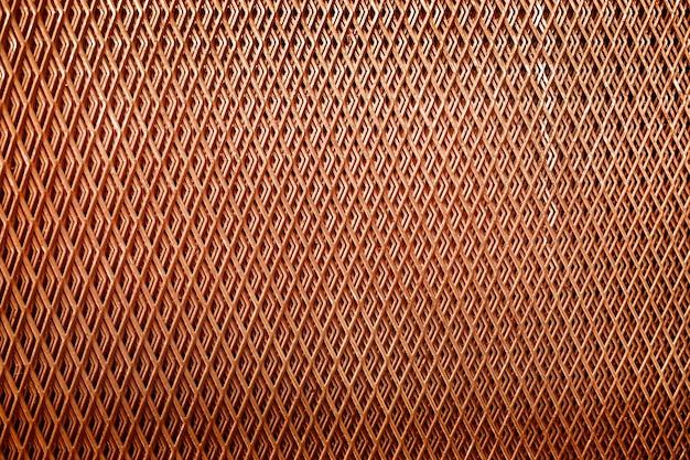 コーパーネット装飾背景の豪華なパターン