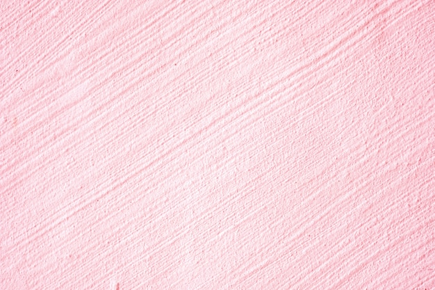 Luxury pink concrete wall exterior design for texture and background.