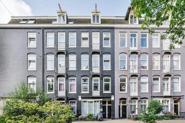 高級住宅のデザイン