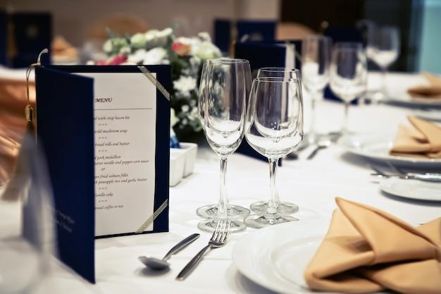 Роскошные столовые приборы для изысканной кухни