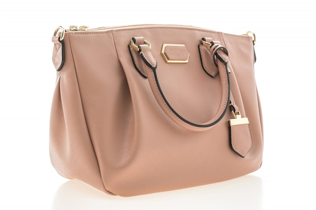 Luxury woman handbag