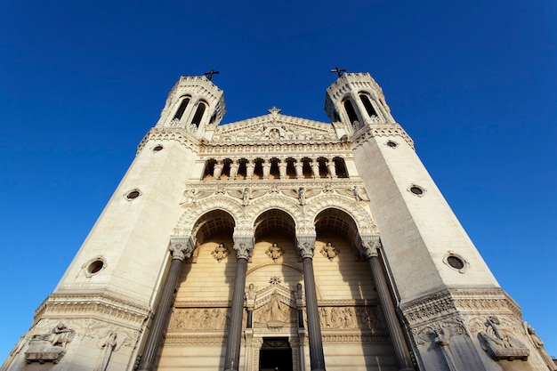 リヨン大聖堂