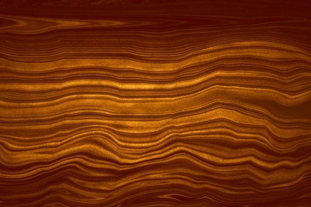 Mable and metal mineral dark red gold bronze texture background