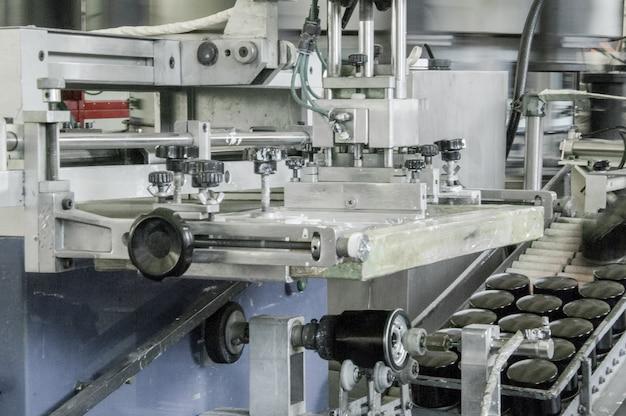 컨베이어 벨트 어셈블리 자동차 필터의 기계 및 장비