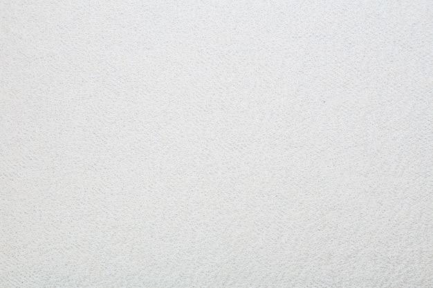 Macro shot of a terrycloth texture