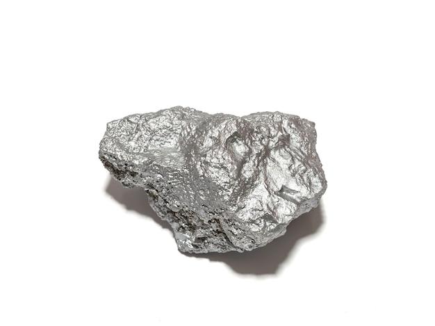 매크로 은광 석, 은광 산의 보석