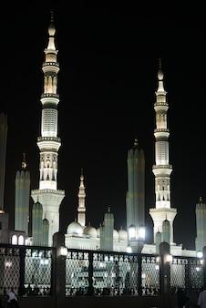 Медина медина ночью