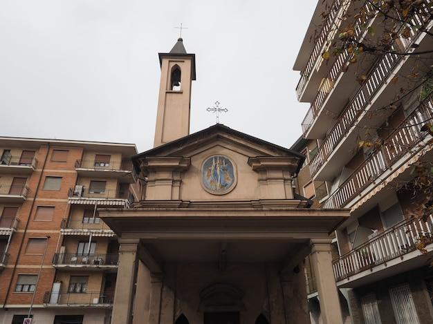 세티모 토리의 마돈나 델레 그라치에(은혜의 성모) 예배당