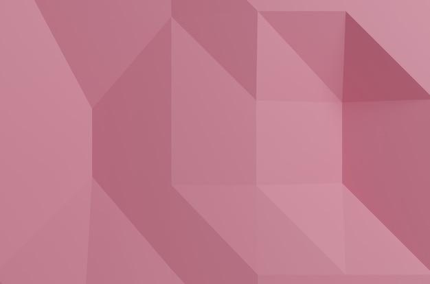 Пурпурный абстрактный