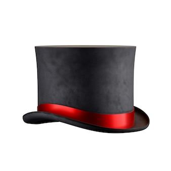 Цилиндр волшебной шляпы