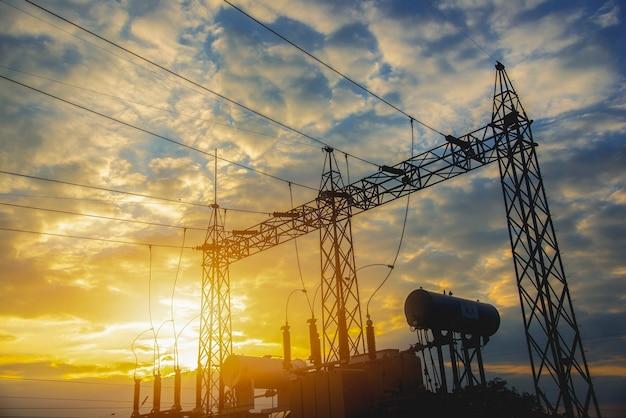 Главная электростанция энергетические идеи и энергосбережение