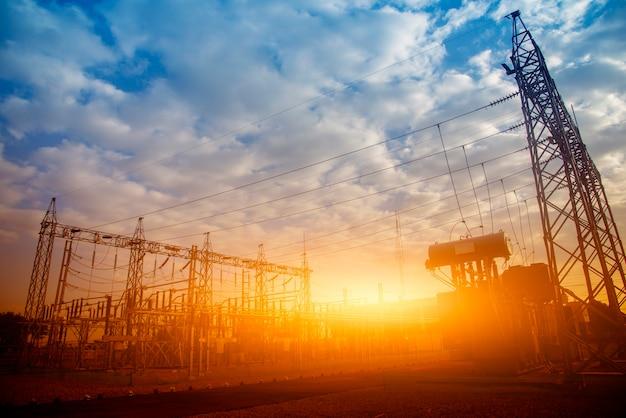 주요 발전소 에너지 아이디어 및 에너지 절약