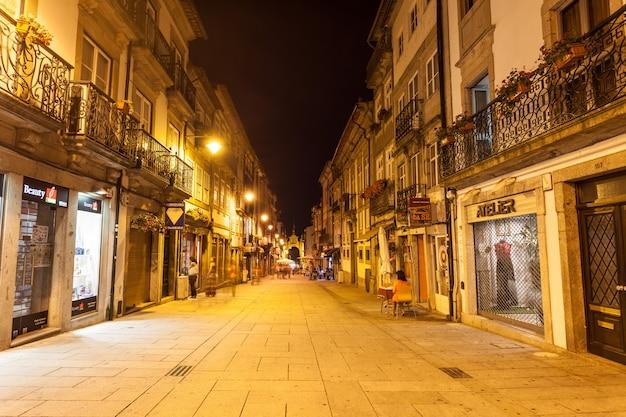 Main street, braga