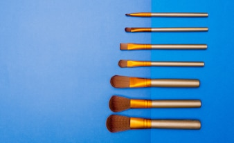 Make up brush