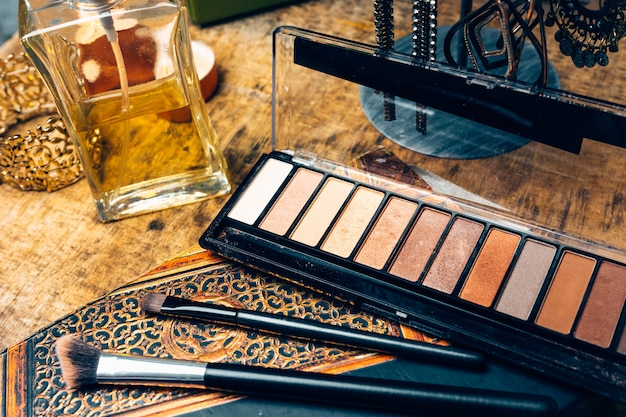 Makeup products for women
