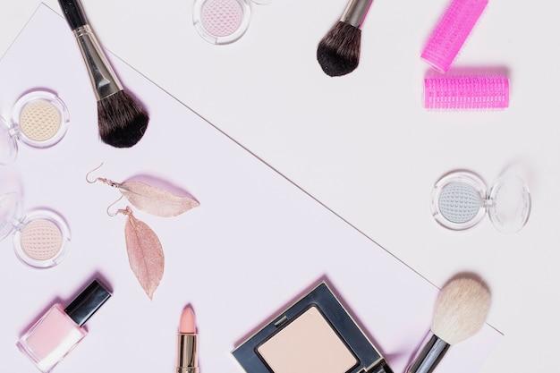 化粧用品の組成