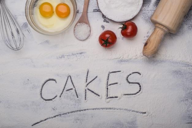 Делать торт