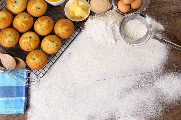パン屋を作ります
