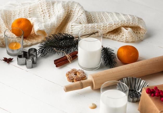 Приготовление пряников