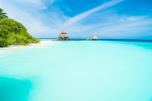 Maldive isola