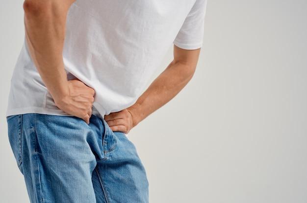 Проблемы со здоровьем у мужчин урология лечение боли