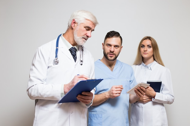 Male hospital people health happy looking