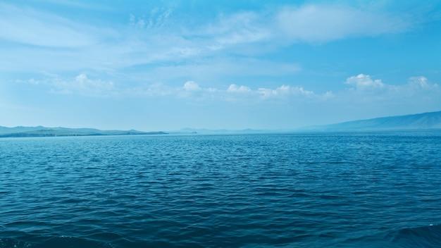 Малое море пролив