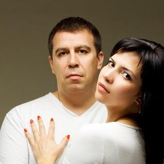Мужчина и женщина - пара