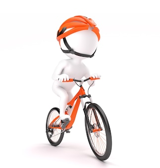 남자 사이클링