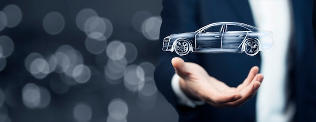 Protect your car by auto insurance