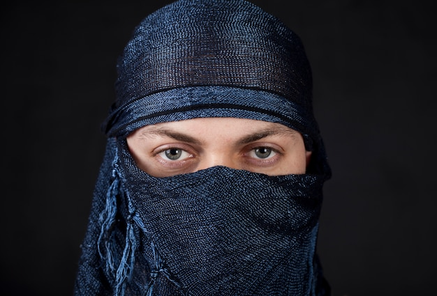 People occhi culturale araba