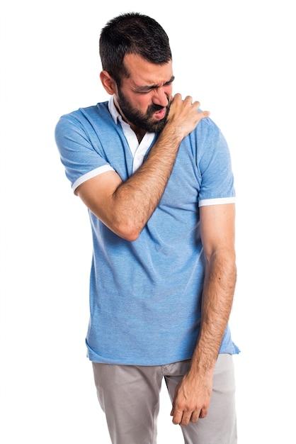 Siete indicadores de advertencia de su Dolor muscular pecho DAMECIO