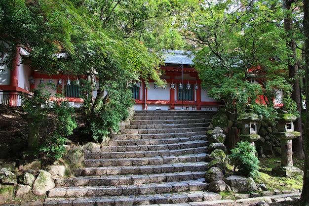 奈良県玉家山八man宮