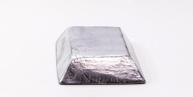 망간 막대 또는 주괴, 금속 합금 제조, 강철 생산 또는 구리, 아연, 알루미늄, 주석 및 납 합금에 사용되는 금속