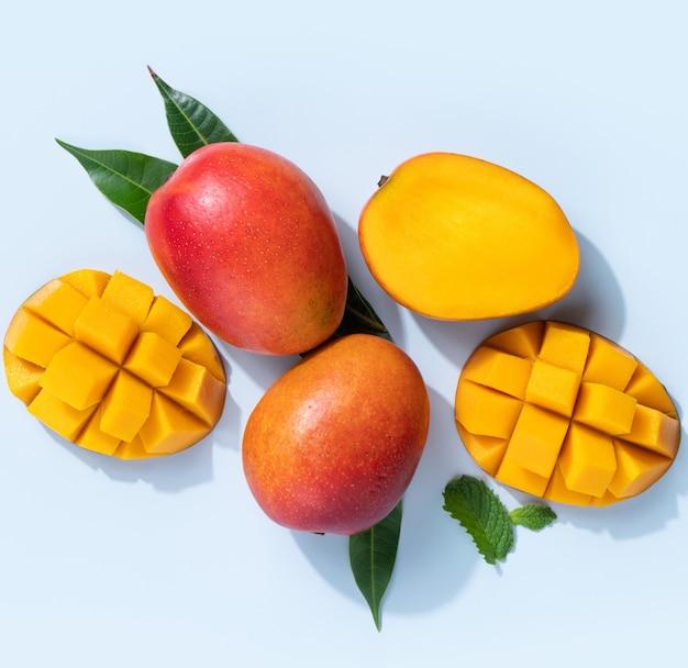 Mango design concept