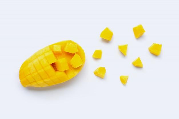 Плод манго