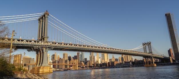 맨해튼 다리 뉴욕시